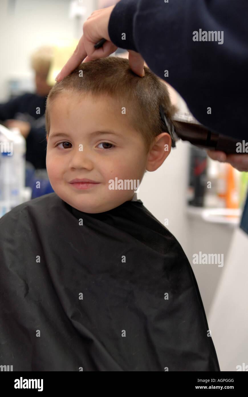 Butch Haircut Stock Photos Butch Haircut Stock Images Alamy