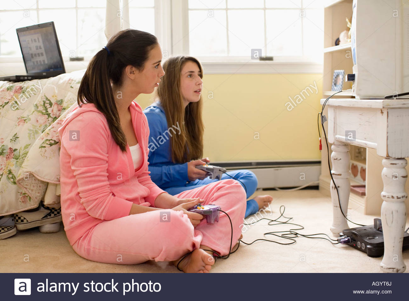 Games for teen girls theme
