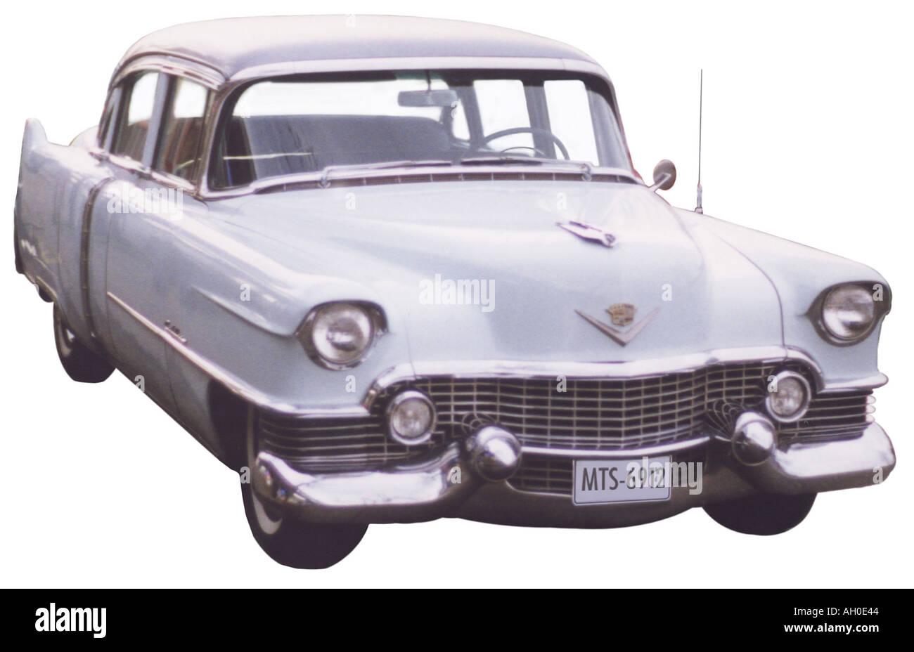 1954 Cadillac Eldorado Series 62 - Stock Image
