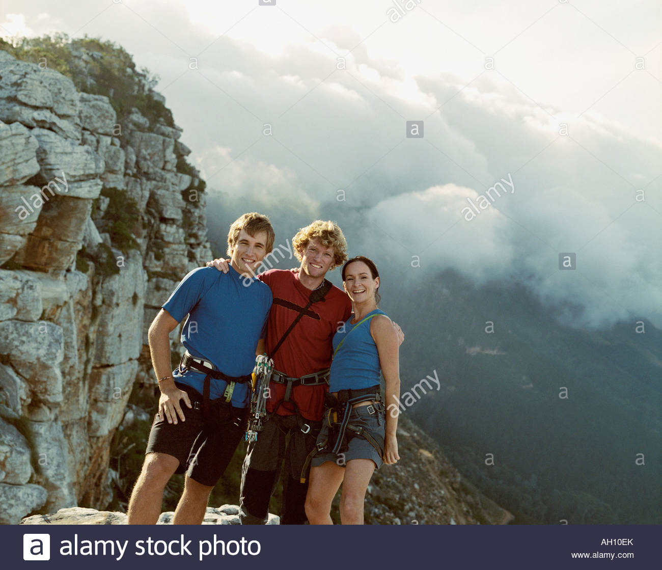 top mountain climbers today