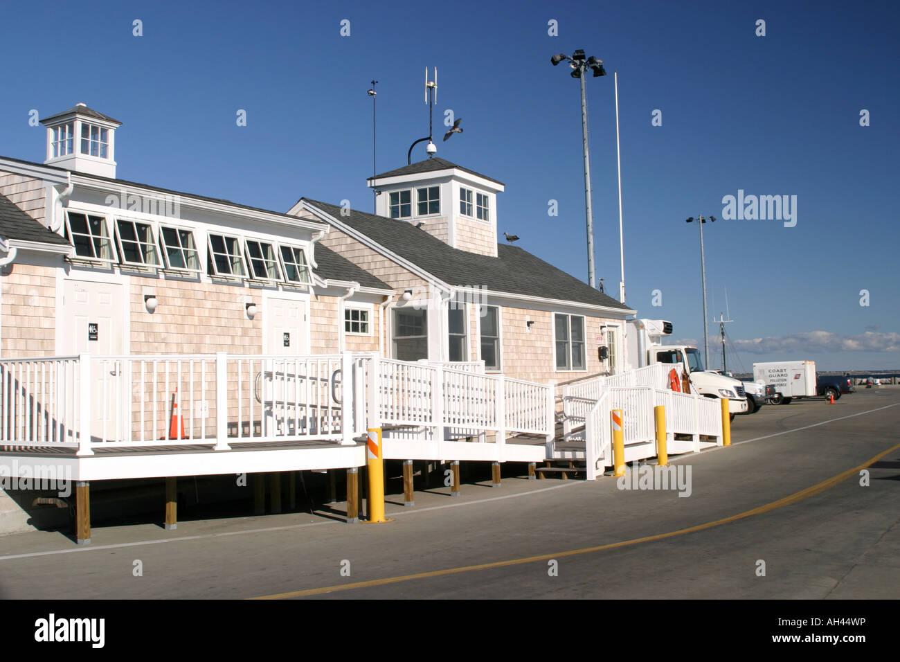 Cape Cod September 2007 - Stock Image