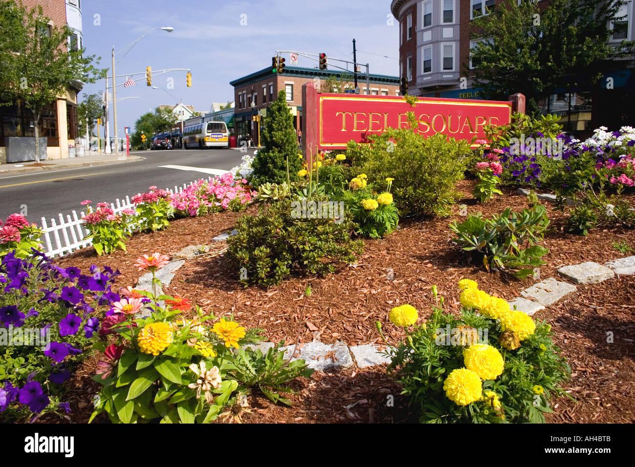 Somerville, Massachusetts Stock Photos & Somerville, Massachusetts ...