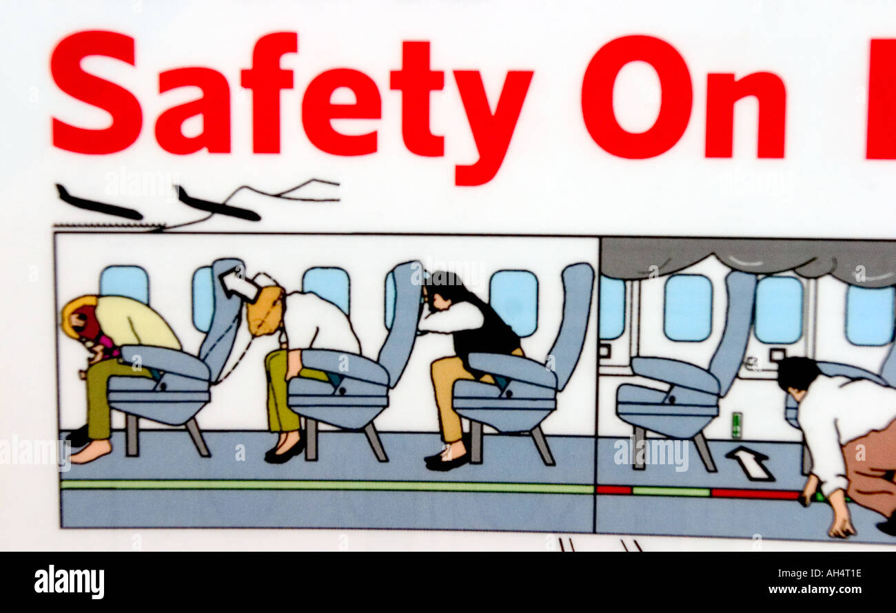 Flight attendant safety rap | the learn english have fun blog.