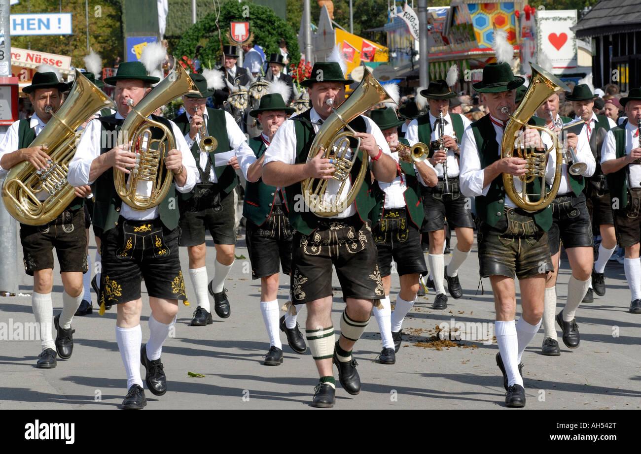 Bavaria Band