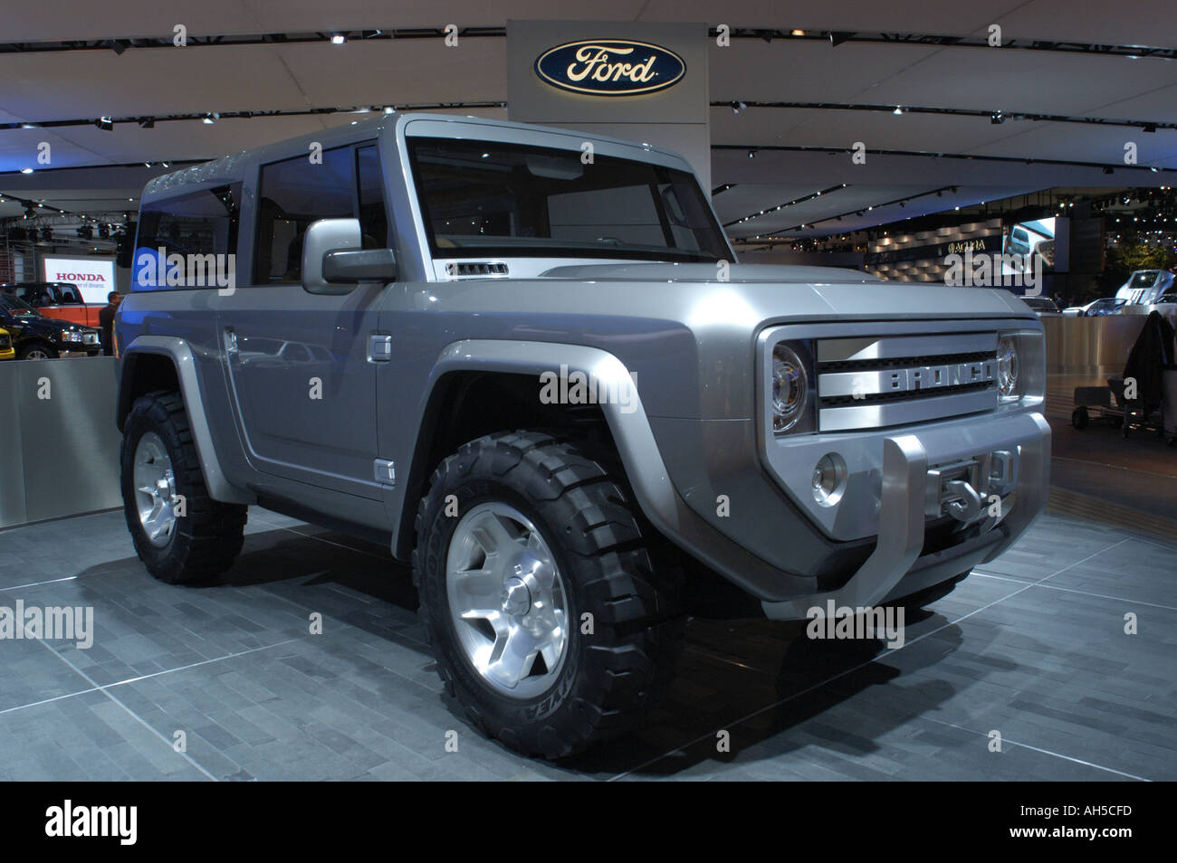 Bronco Car Stock Photos Amp Bronco Car Stock Images Alamy