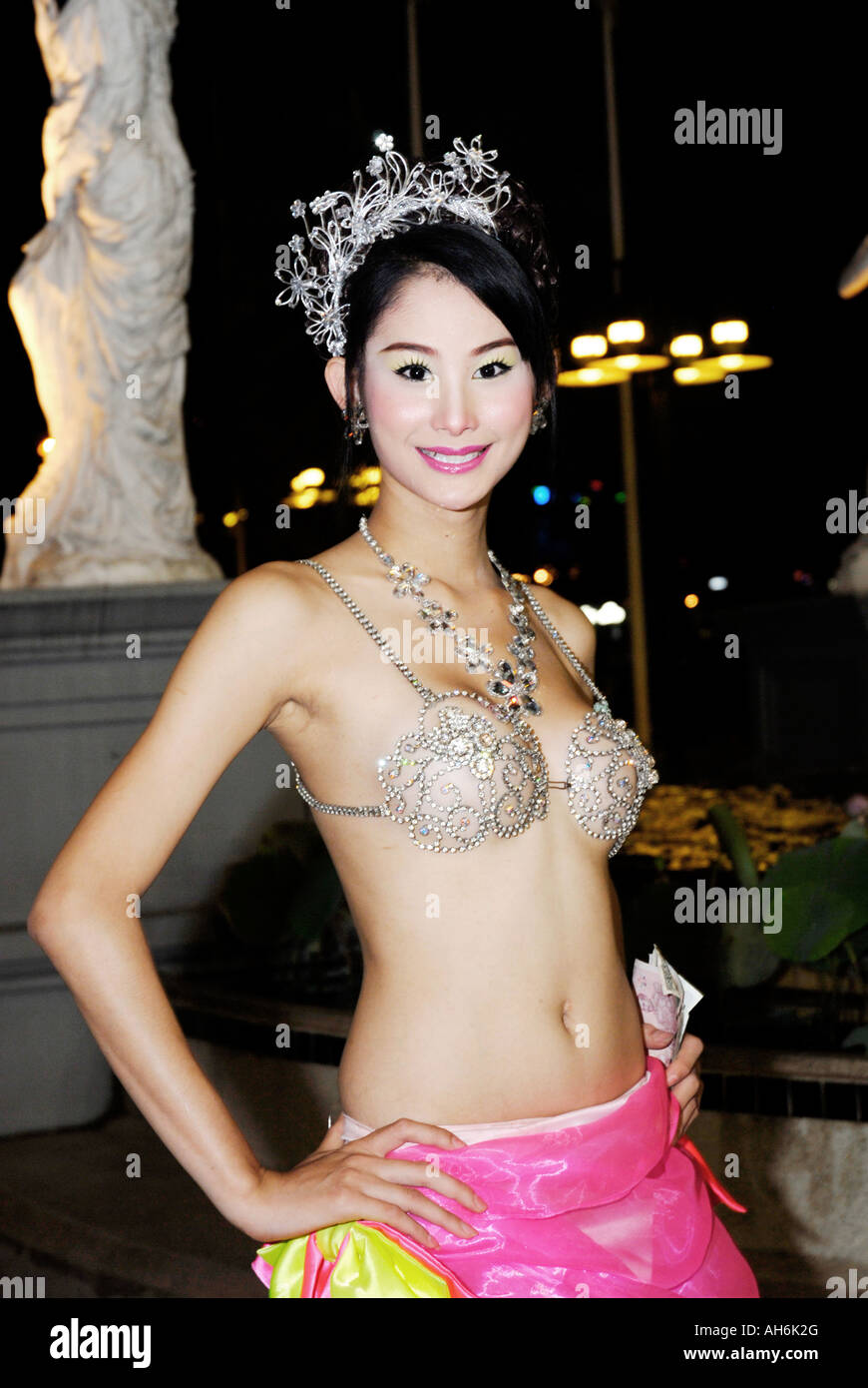 Thai transexual
