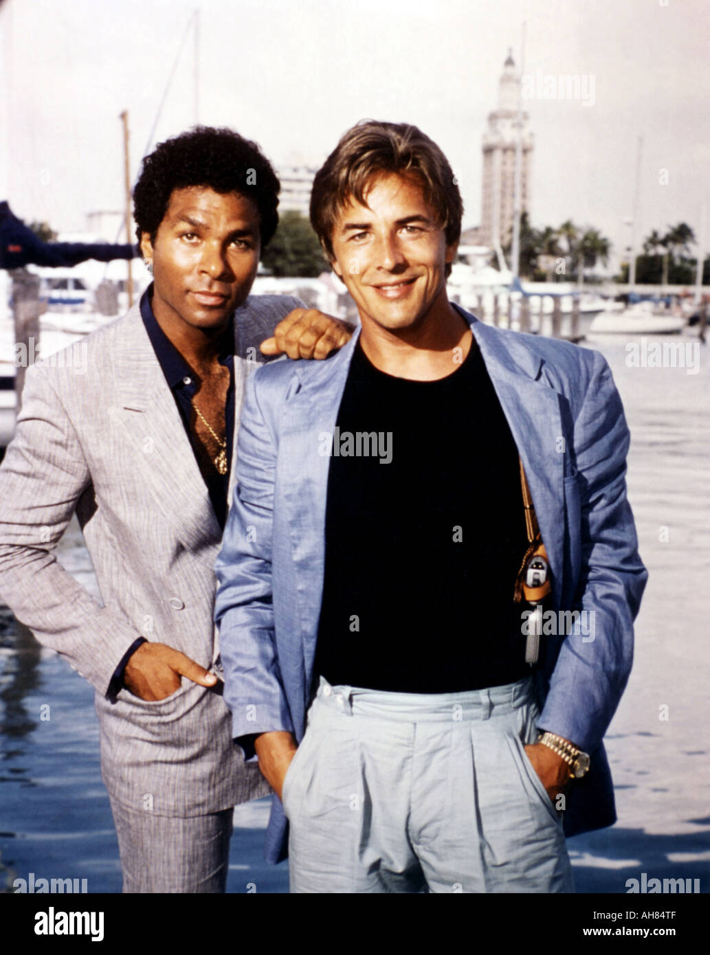 5d870fd4ecc32 Miami Vice Stock Photos & Miami Vice Stock Images - Alamy