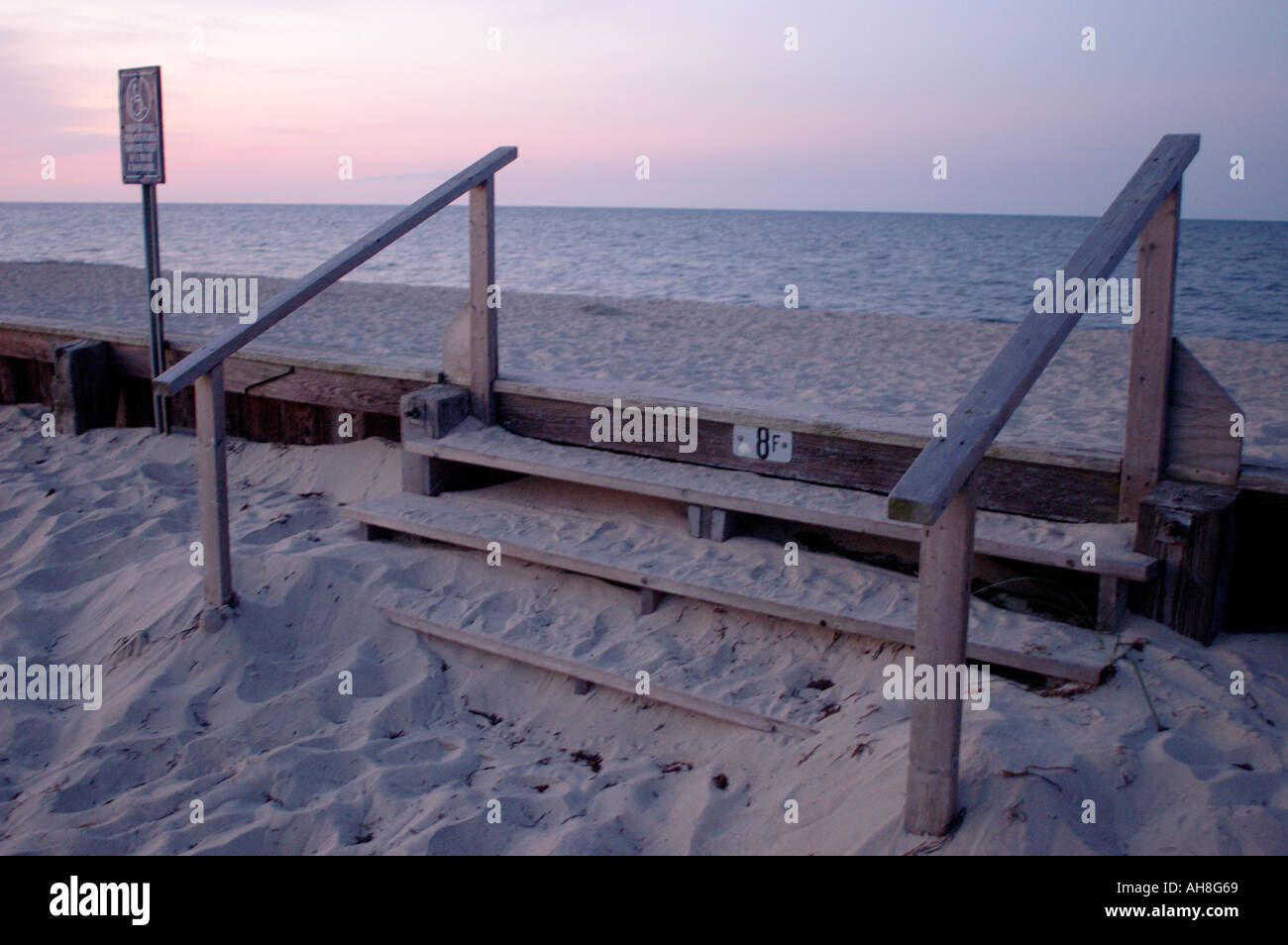 Cape Cod beach sunrise early morning dawn summer summer