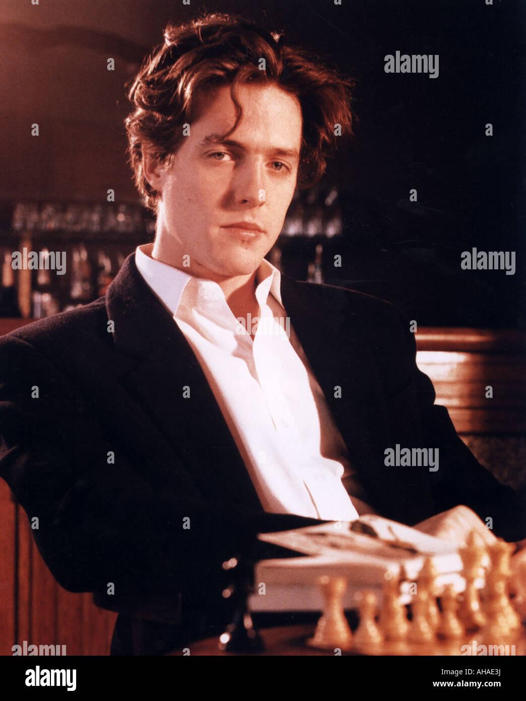 MAURICE 1987 Cinecom film with Hugh Grant - Stock Image