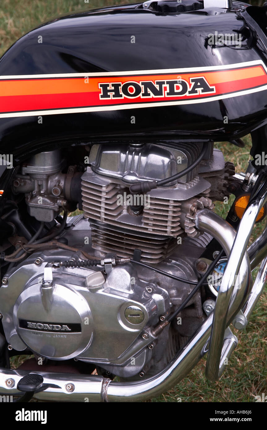 Honda Japan Japanese Manufacturer Maker Chrome