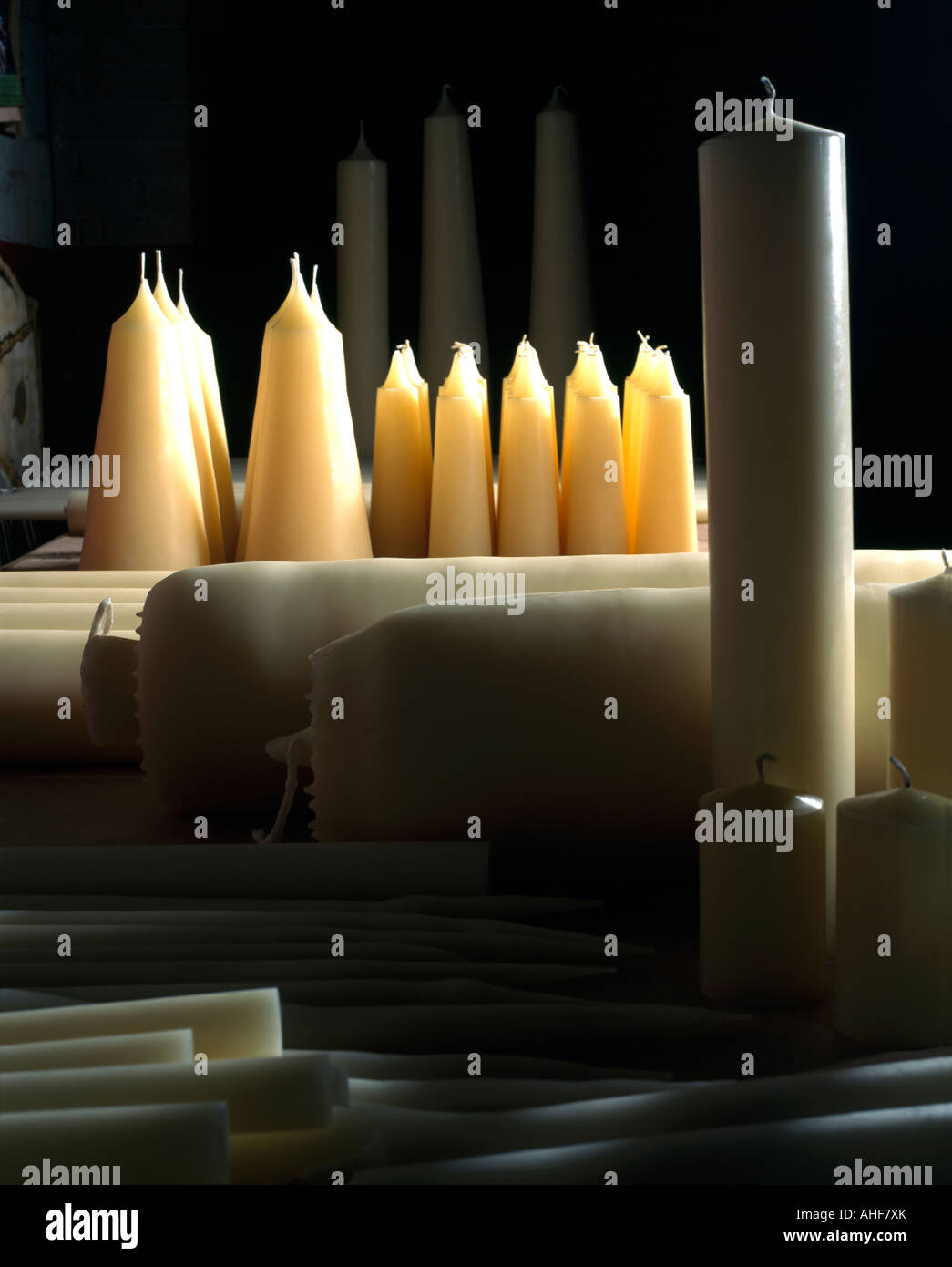 Price's Candles Stock Photos & Price's Candles Stock Images - Alamy