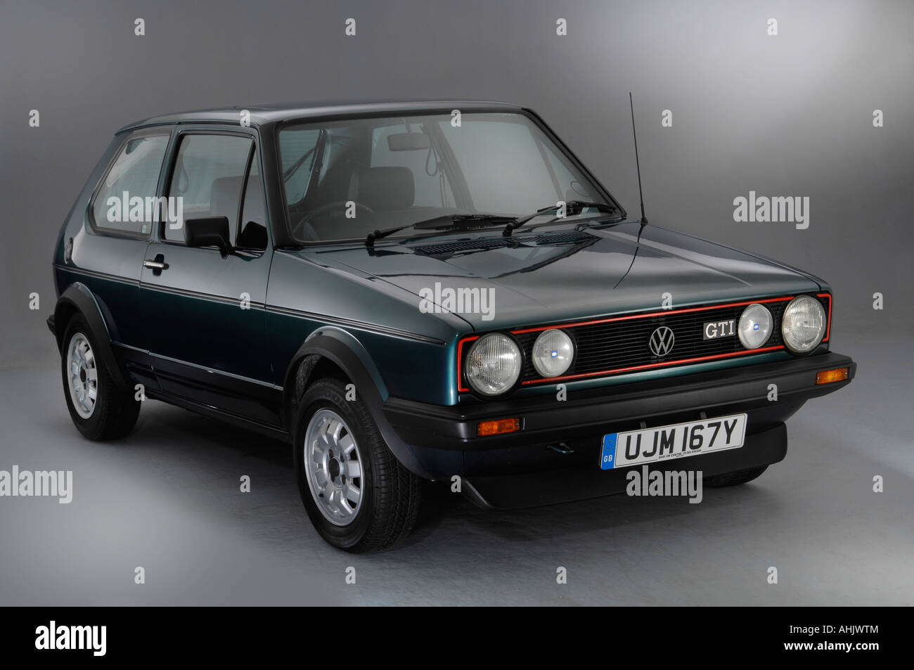 Golf Mk1 Stock Photos & Golf Mk1 Stock Images - Alamy