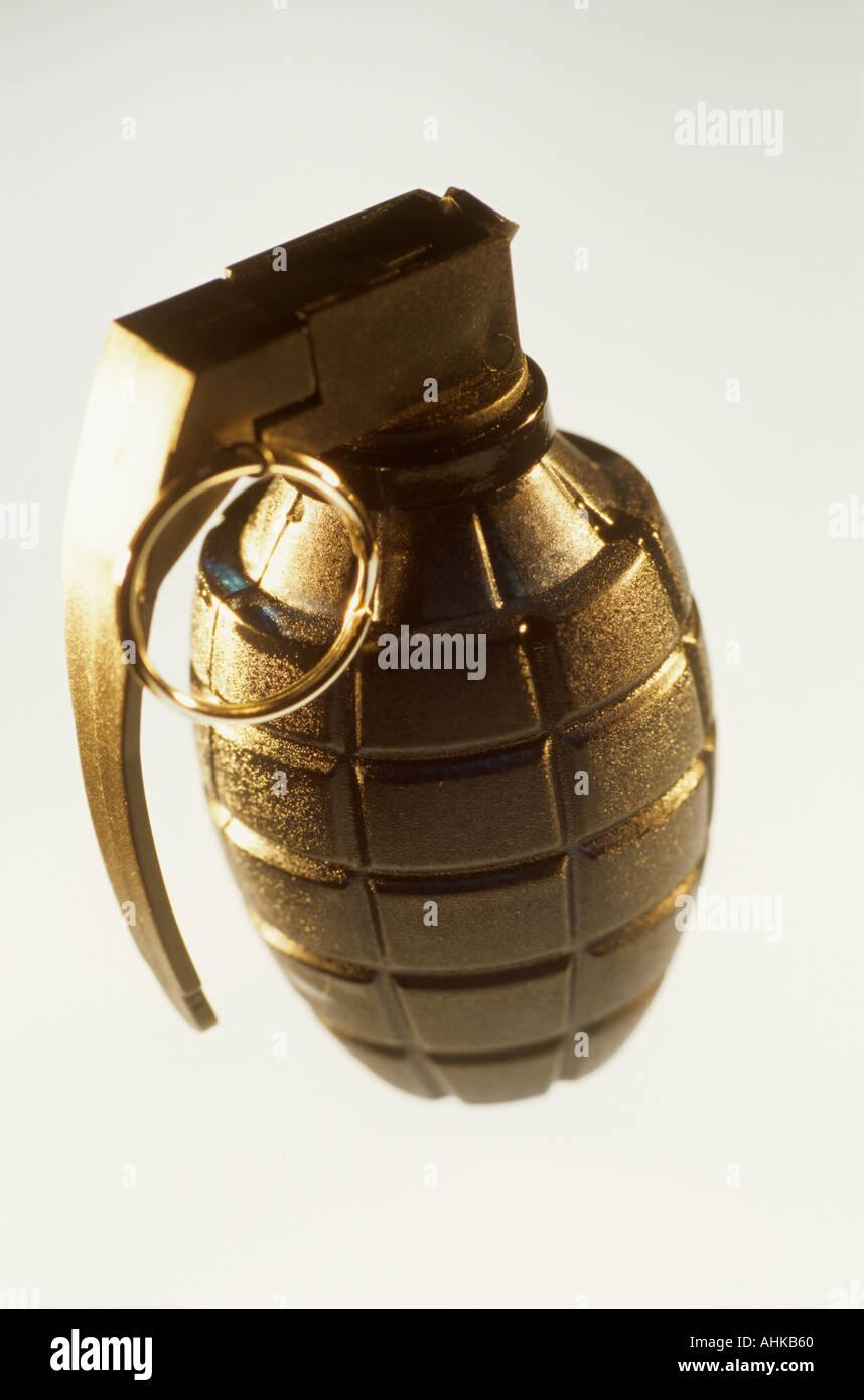 Grenade Hand Bomb Stock Photos & Grenade Hand Bomb Stock