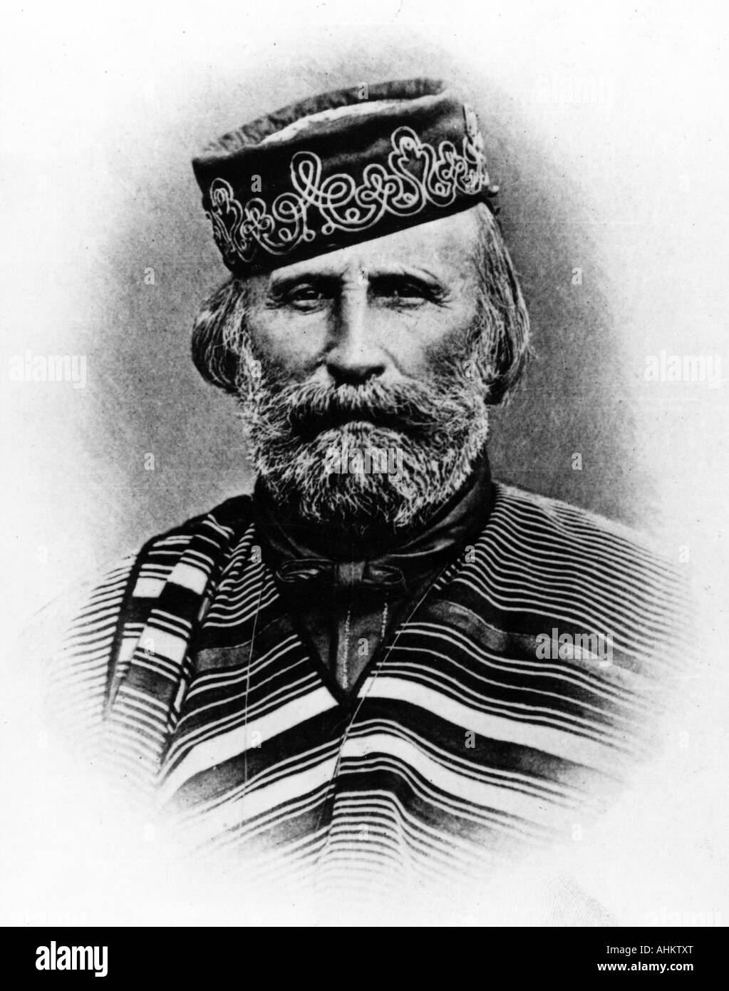 Garibaldi Giuseppe 471807