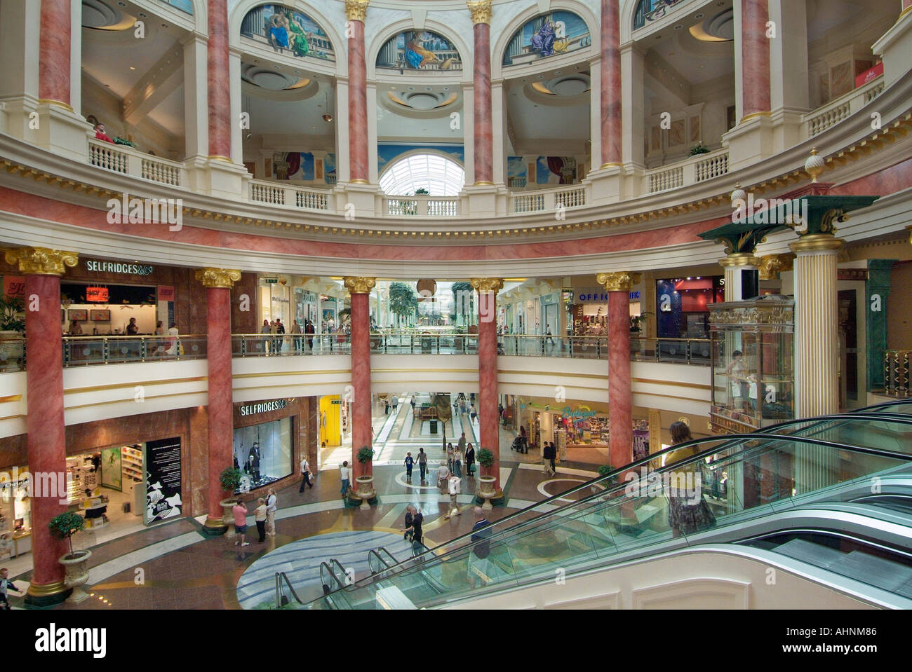 45b7ce97530 Trafford urban centre North West UK England Europe GB Great Britain EU  European Union - Stock