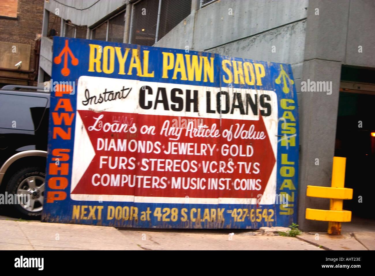 pawn shop in niles il - 2