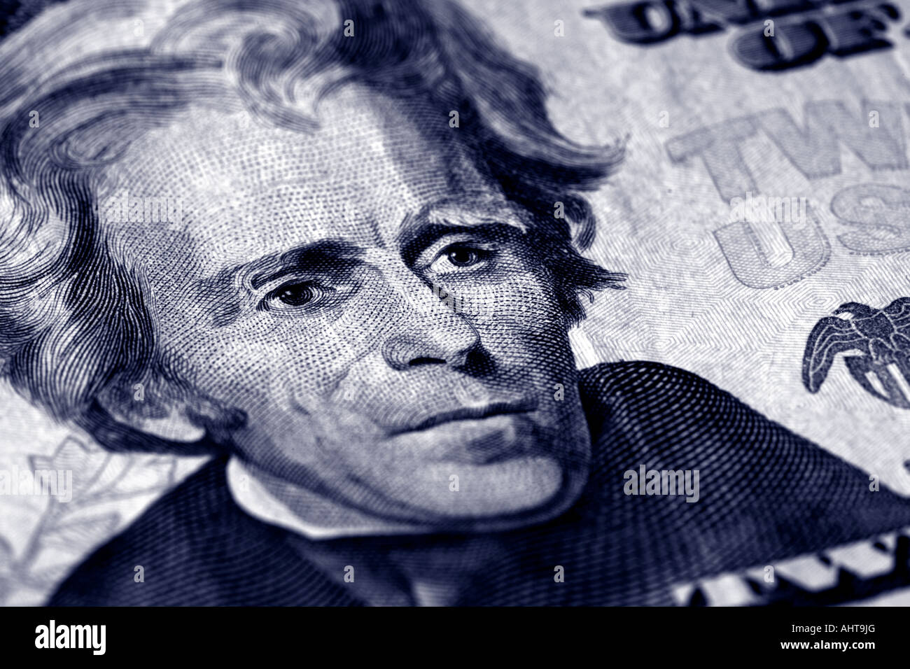 should andrew jackson remain on 20 Jackson should remain on our $20 bill -- a reminder of the human potential for both strength and weakness in this country, we have risen to the occasion with honor as many times as we have fallen .