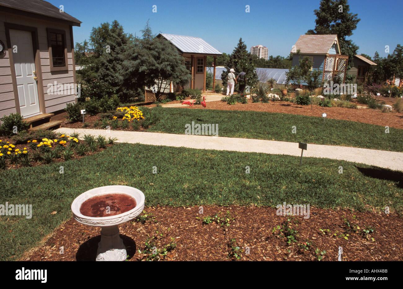 Botanical Garden San Antonio Stock Photos & Botanical Garden San ...