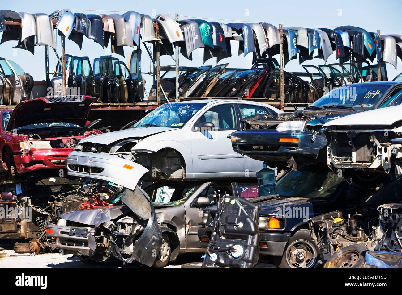 Cars Parts Stock Photos & Cars Parts Stock Images - Alamy