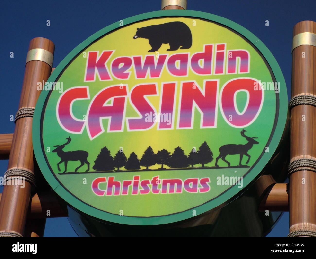 Kewadin Stock Photos & Kewadin Stock Images - Alamy