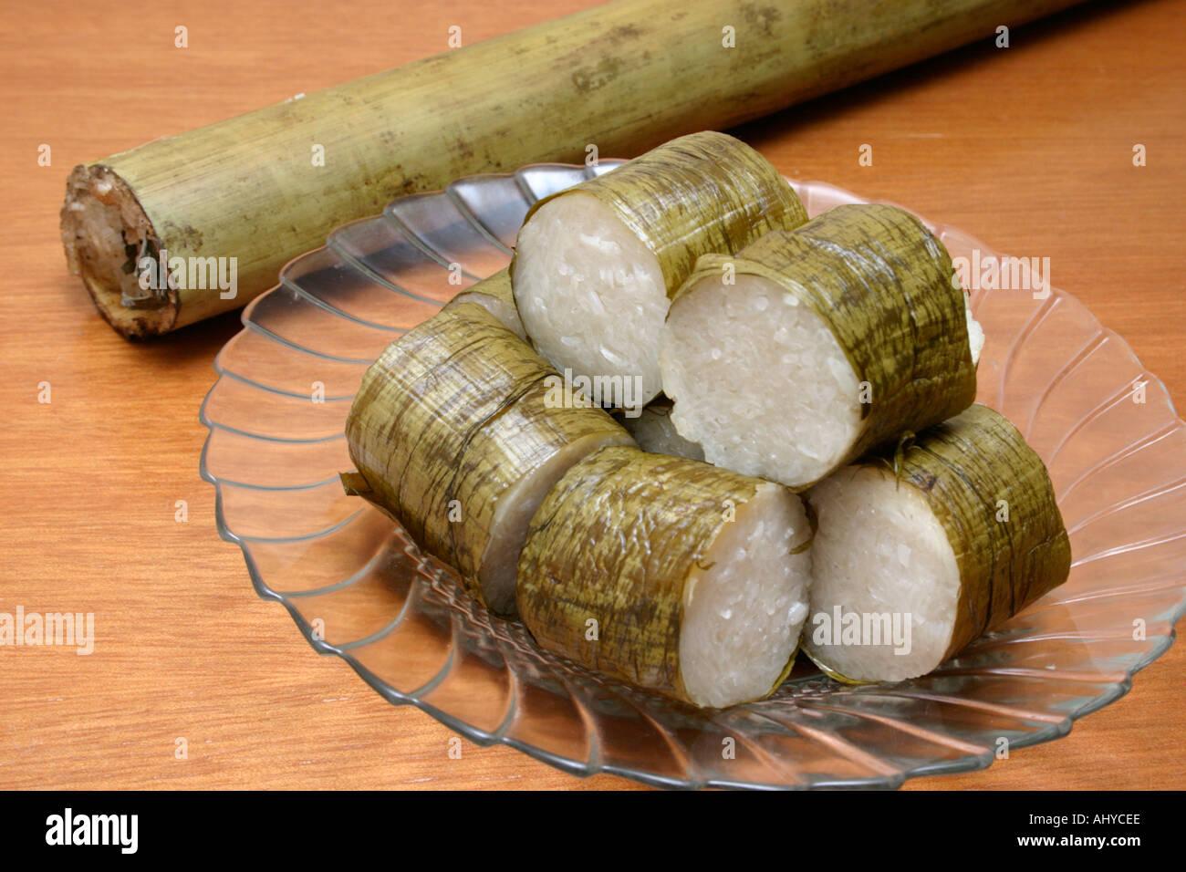 Download Hari Raya Eid Al-Fitr Food - lemang-is-a-malay-delicacy-served-during-eid-ul-fitr-made-of-glutinous-AHYCEE  Trends_829645 .jpg