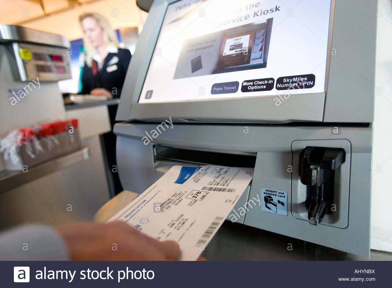 Automatic Ticket Machine Stock Photos Amp Automatic Ticket