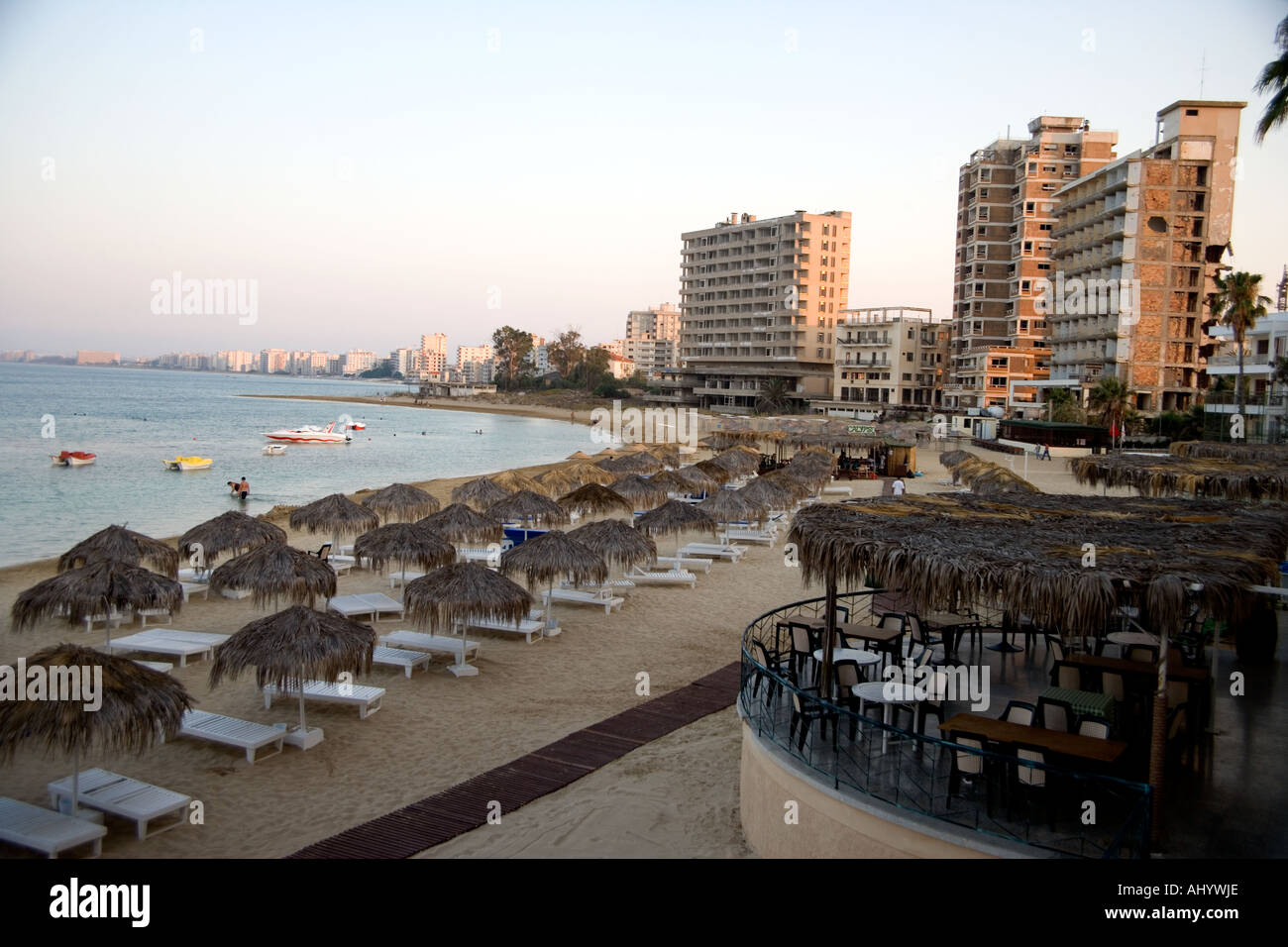 Famagusta Beach Hotel