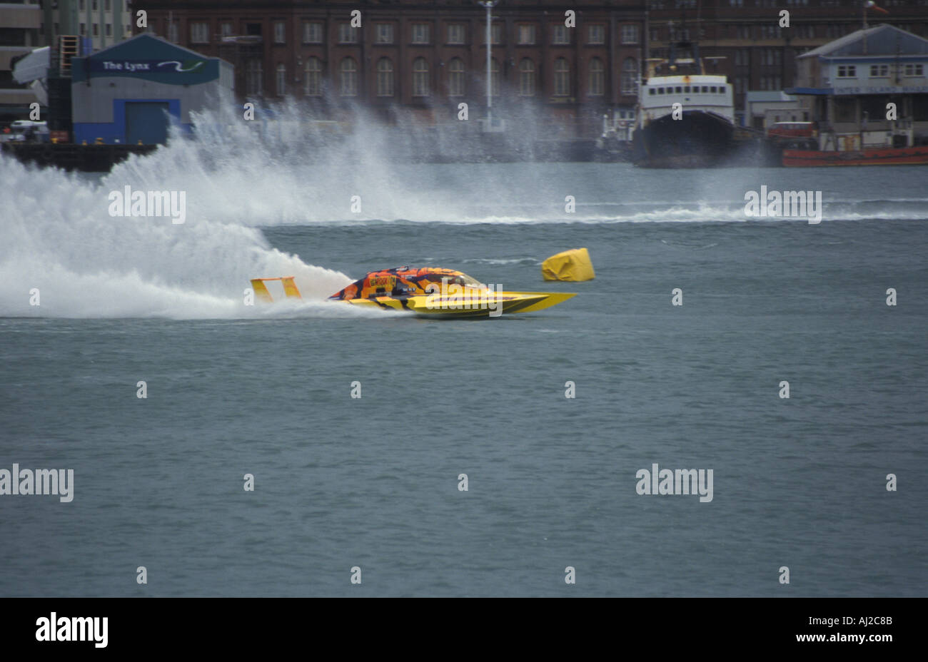 Hydroplane Race Stock Photos & Hydroplane Race Stock Images
