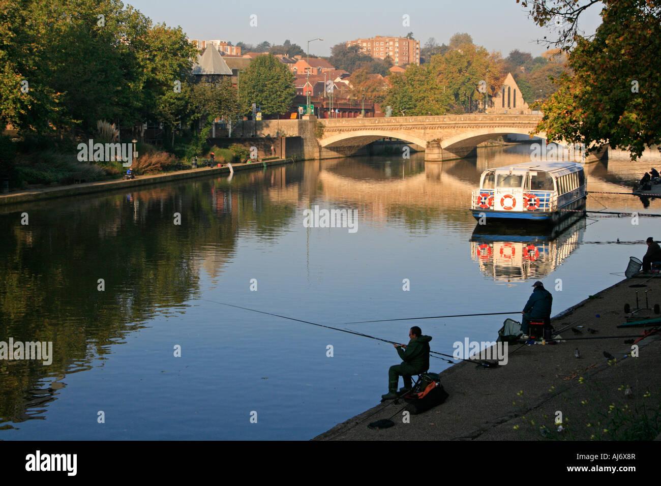 Maidstone fishing