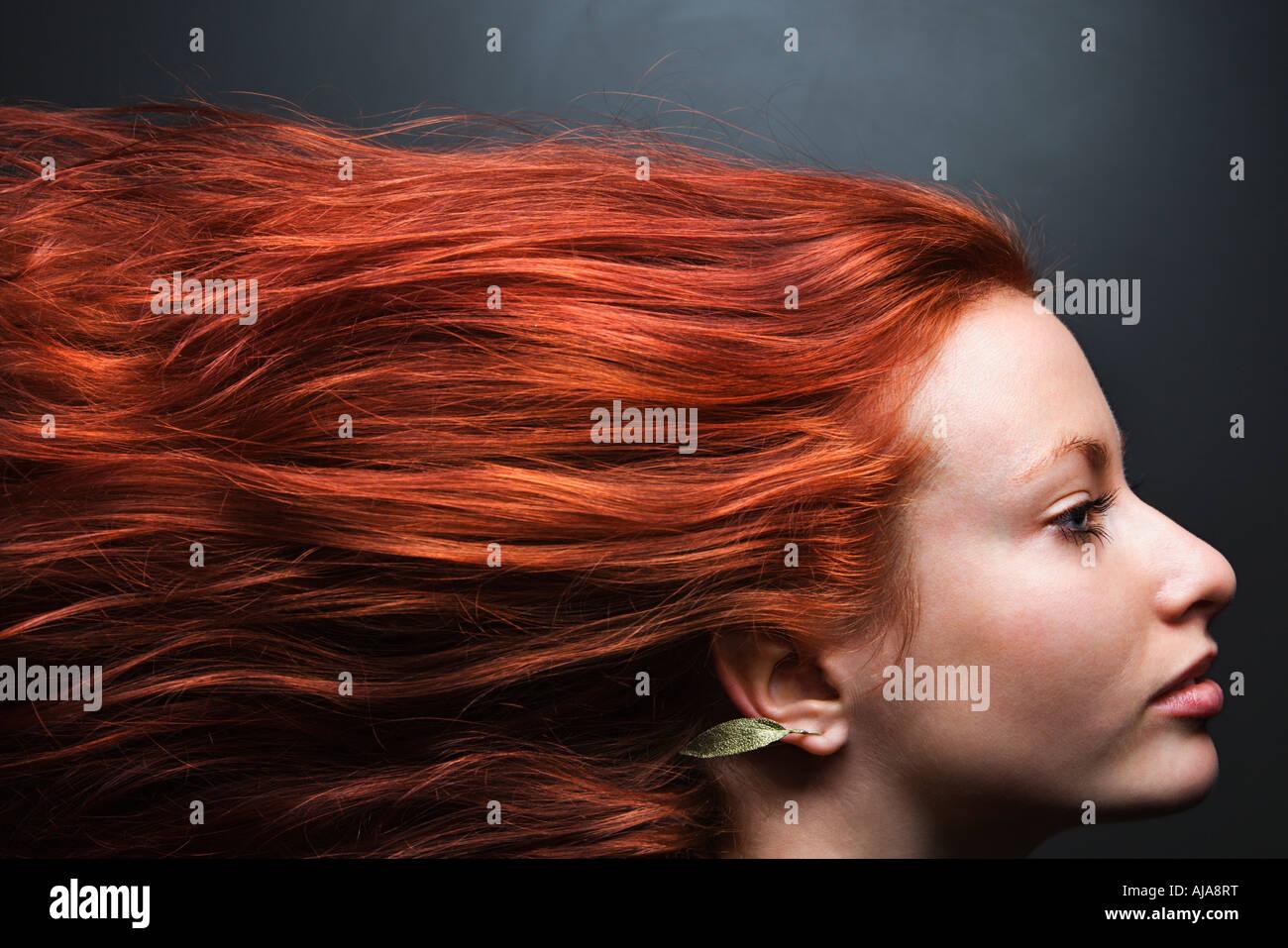 Redhead indiana teen nude