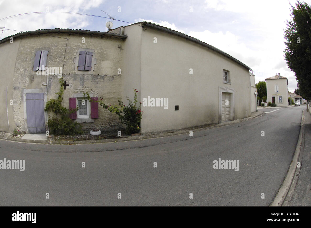 Marvelous Rural Country Farm House Countryside Detached Charente Maritime France  Francais French Property House Home Holiday