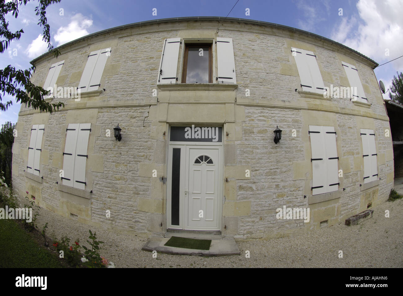 Rural Country Farm House Countryside Detached Charente Maritime France  Francais French Property House Home Holiday