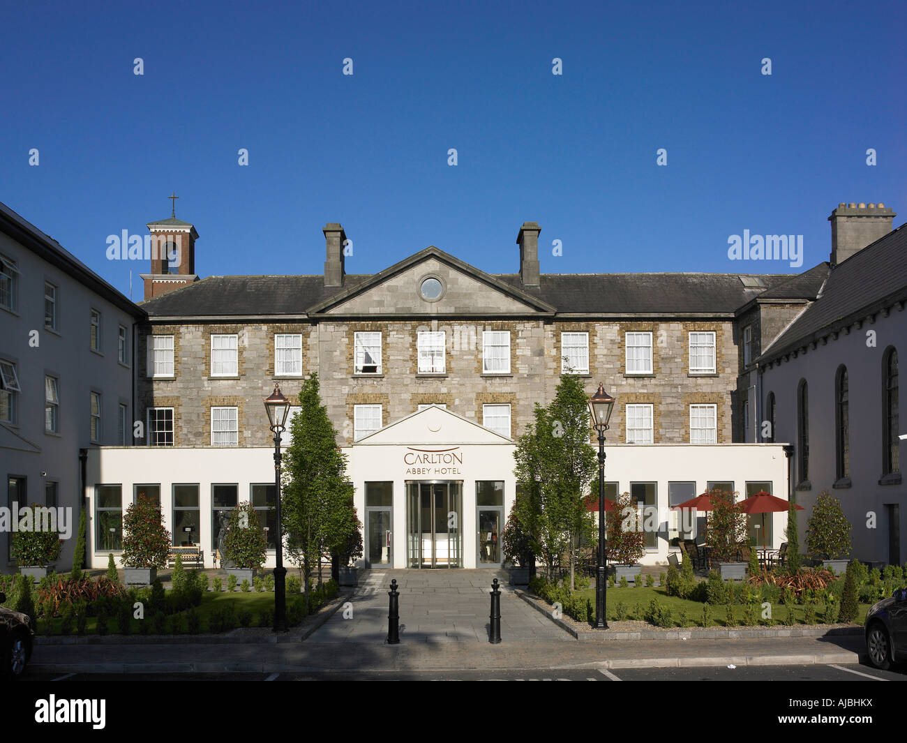 Moate Lodge, Athy, Ireland - tonyshirley.co.uk