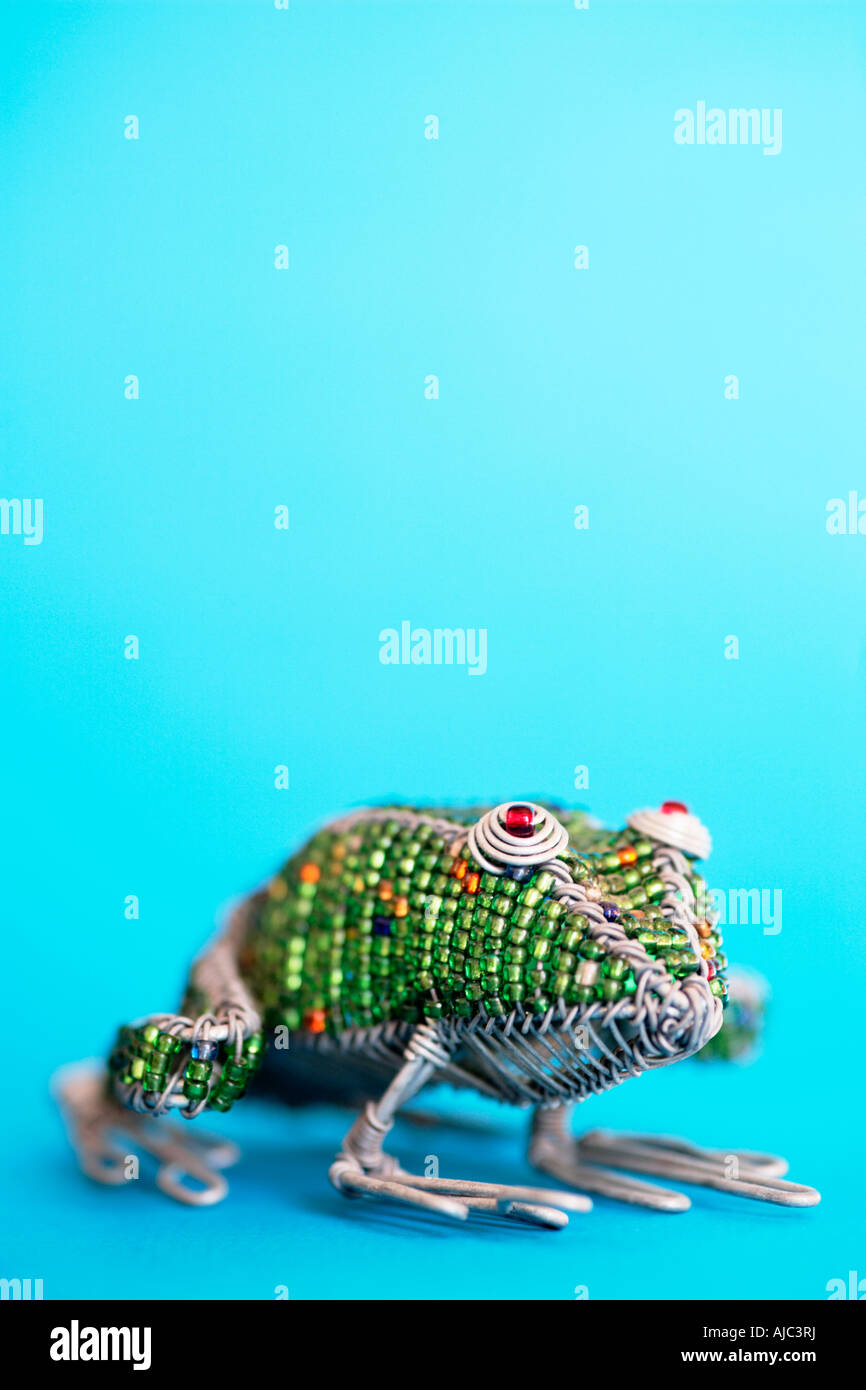 Beaded Wire Stock Photos & Beaded Wire Stock Images - Alamy
