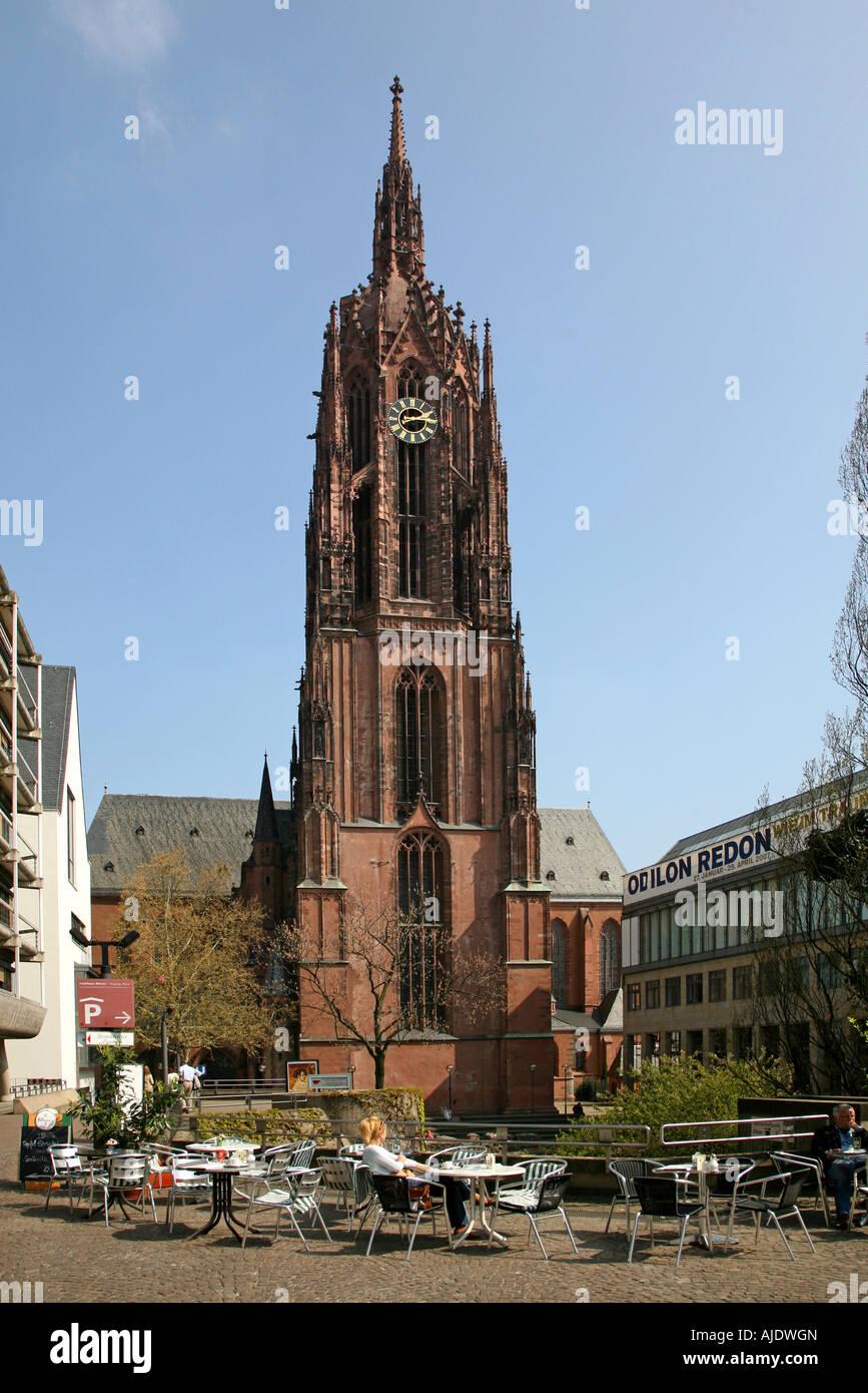 Cafe Europa Frankfurt C