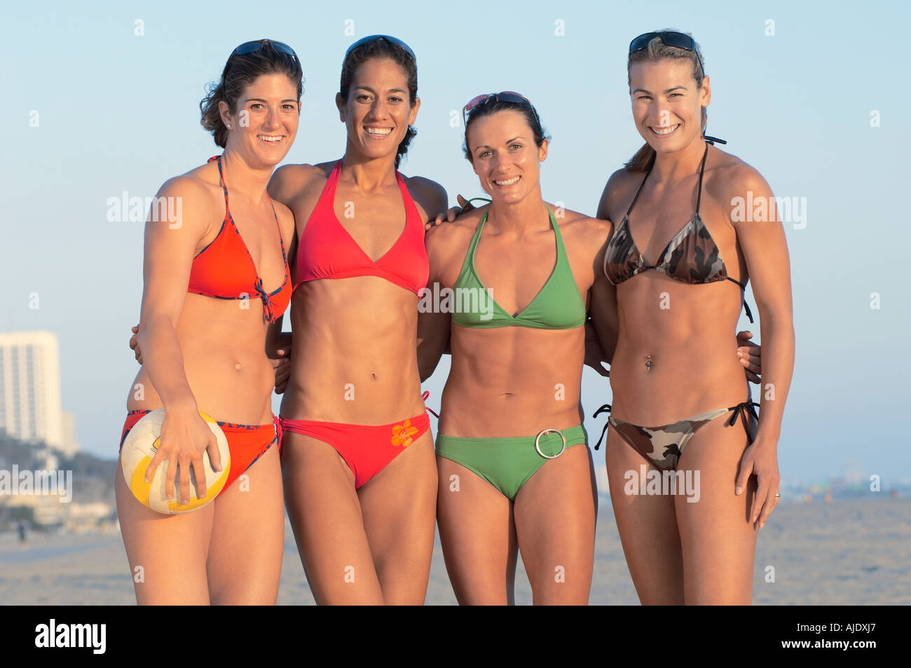 Agree, Sexy beach volleyball payers certainly. What