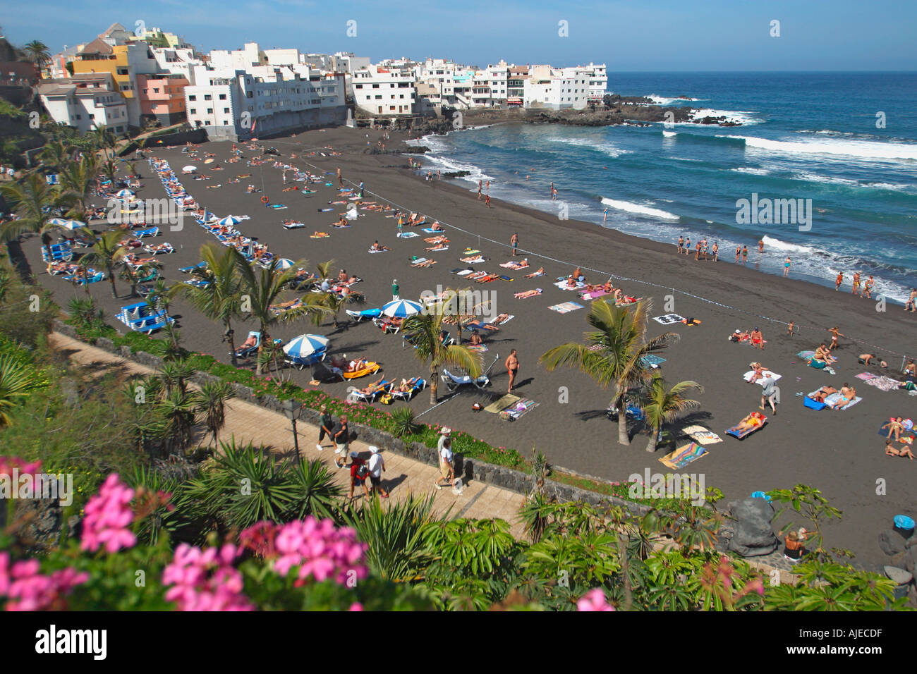 Are The Canary Islands Part Of Spain
