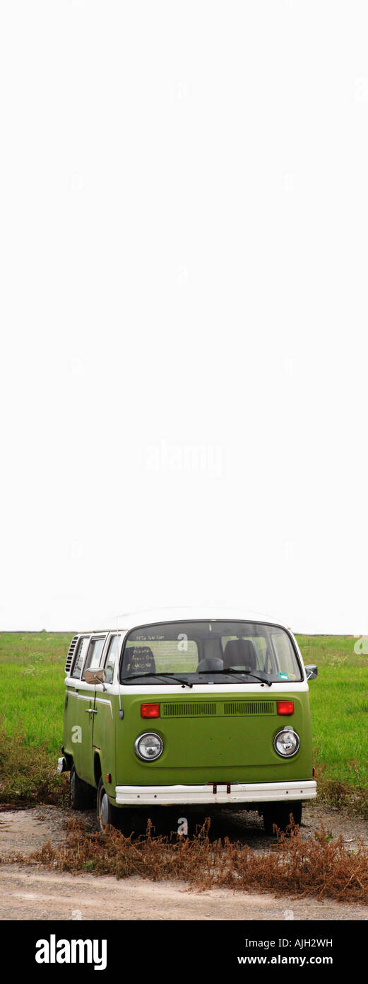 North Park Vw >> Old Volkswagen Stock Photos & Old Volkswagen Stock Images - Alamy