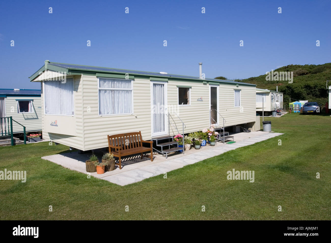 Dog Friendly Caravan Parks Bude Cornwall