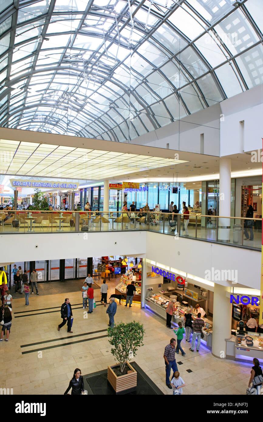 Arcaden Shopping München