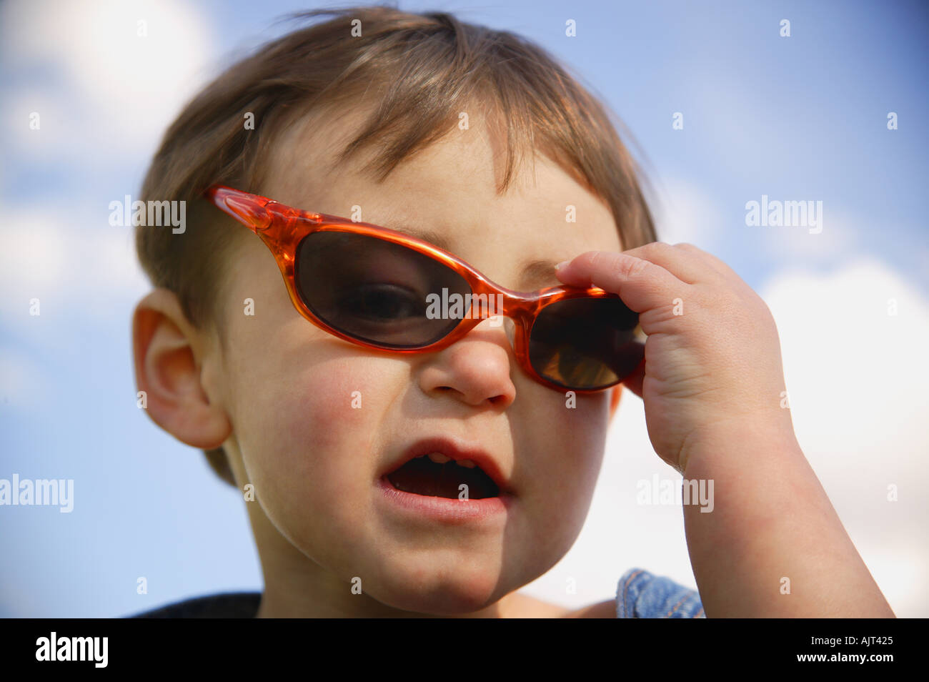 0f2077ff87805 Cool dude in shades Stock Photo  2753572 - Alamy