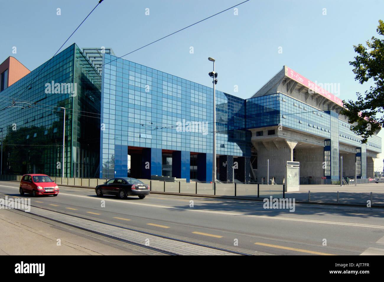 Maksimir Stadium Dinamo Zagreb Stock Photo Alamy