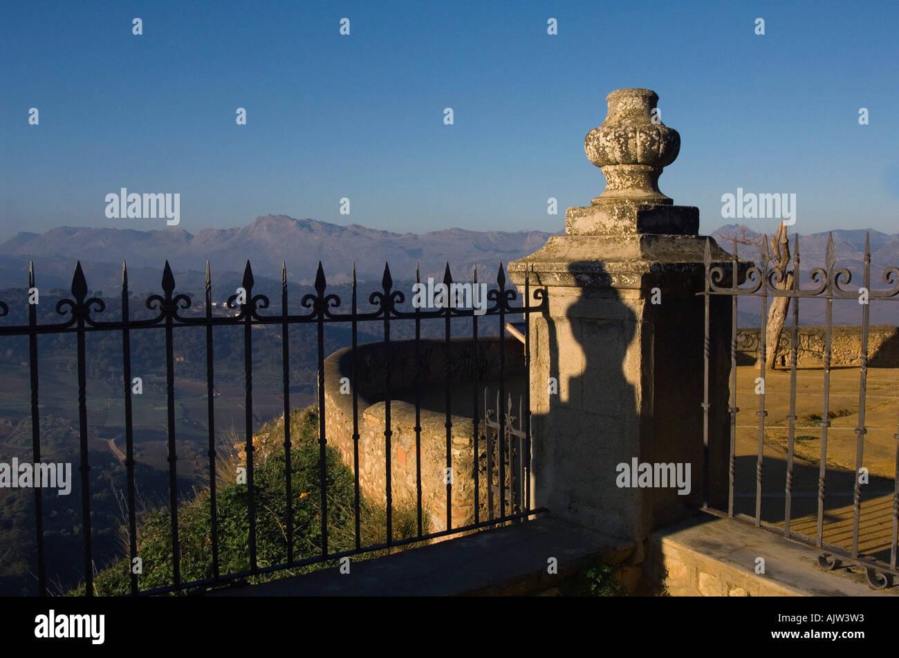 Serrania de Ronda / Ronda  - Stock Image