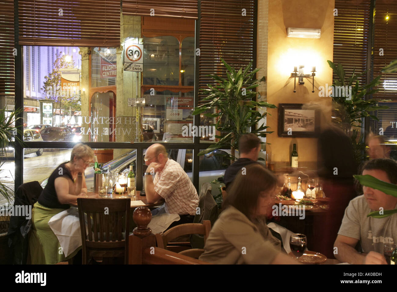 La tasca speed dating manchester