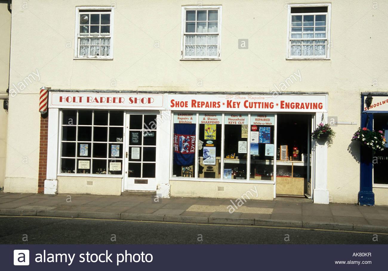 Shoe Shops Holt Norfolk Uk