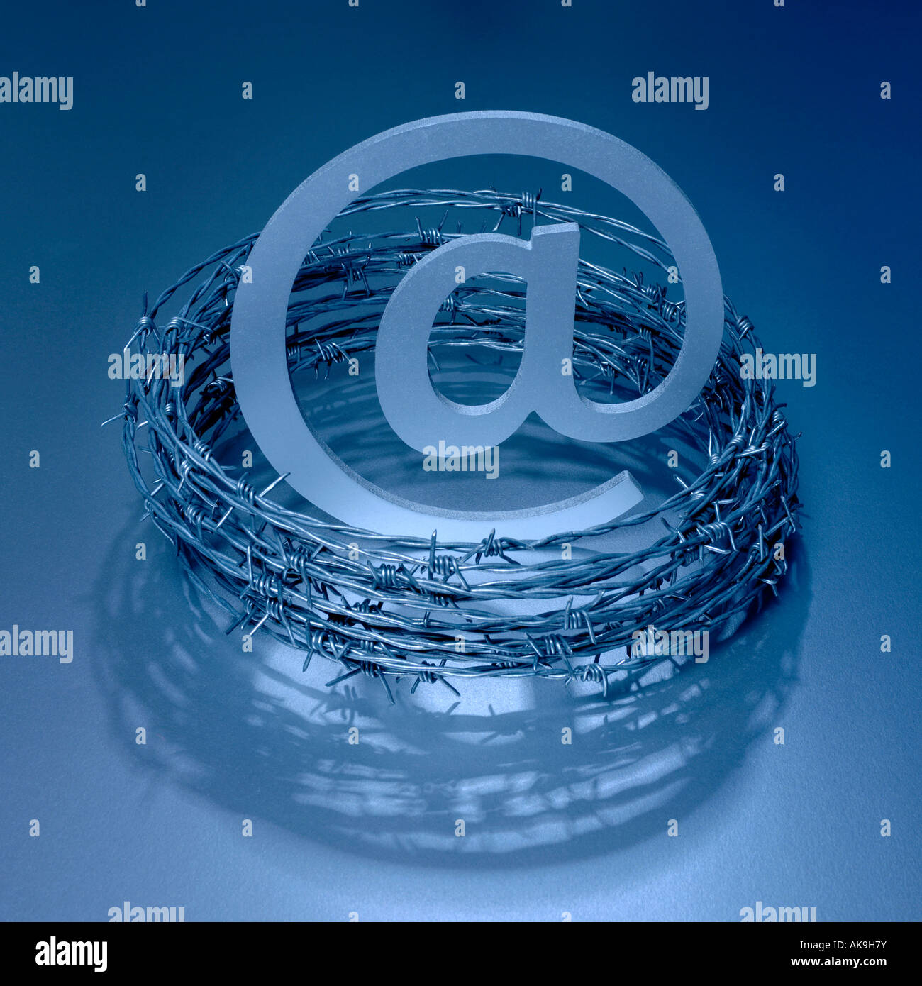 Barbed E Stock Photos & Barbed E Stock Images - Alamy