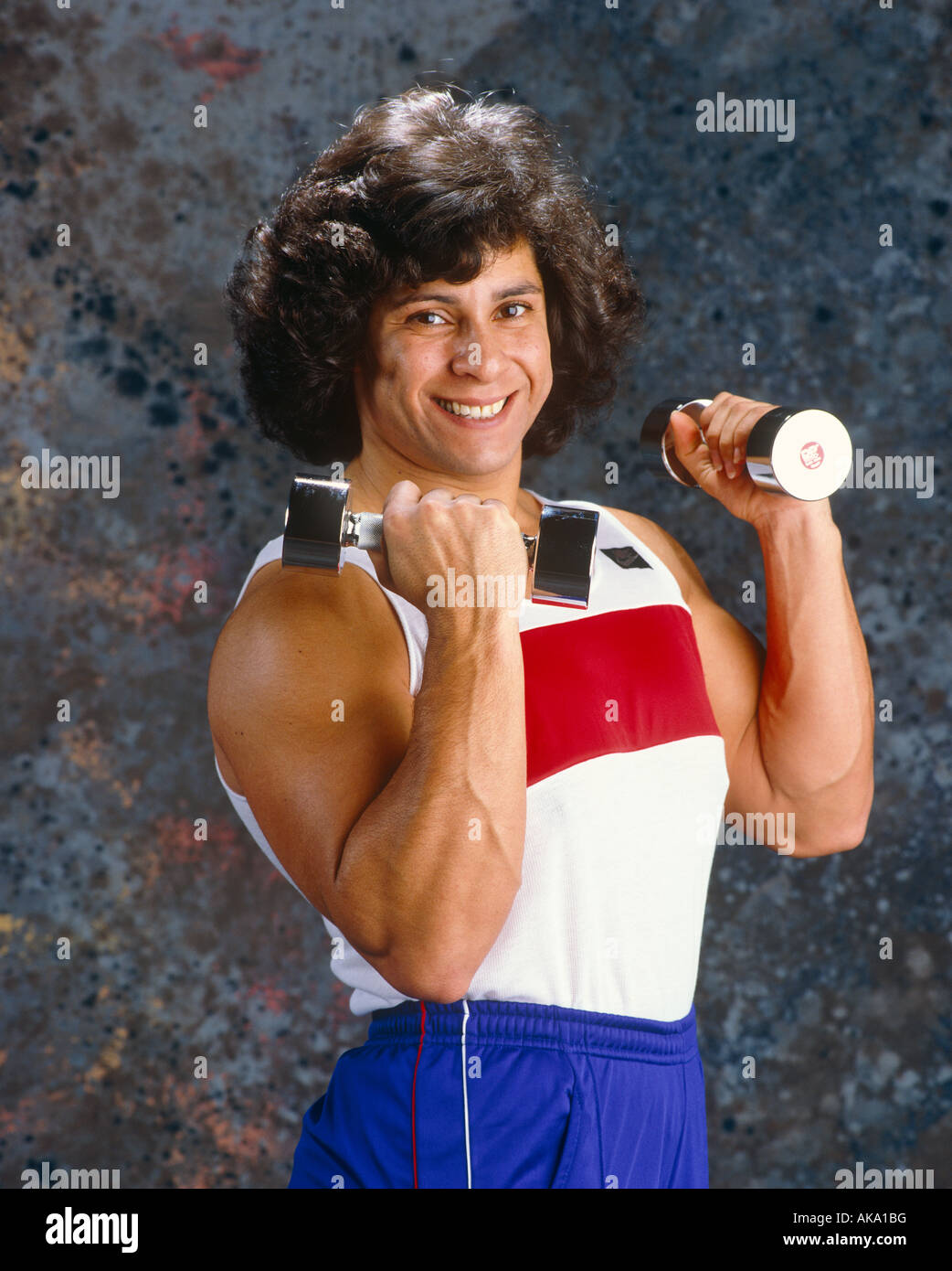 Fatima Whitbread 2 Olympic medals in javelin throw