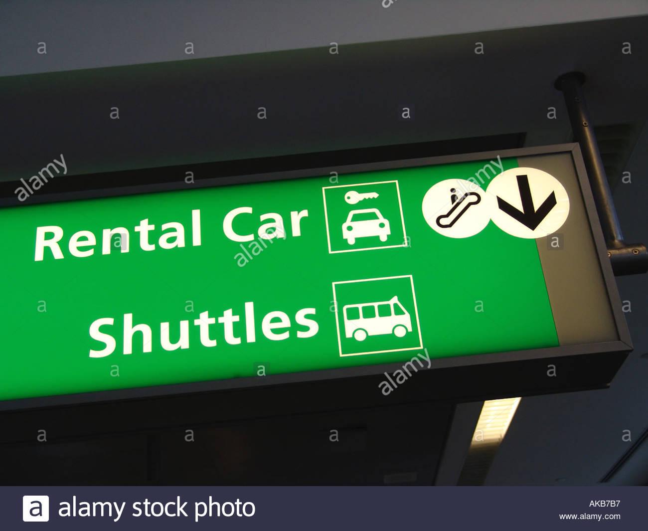 Car Rental Companies Near O Hare