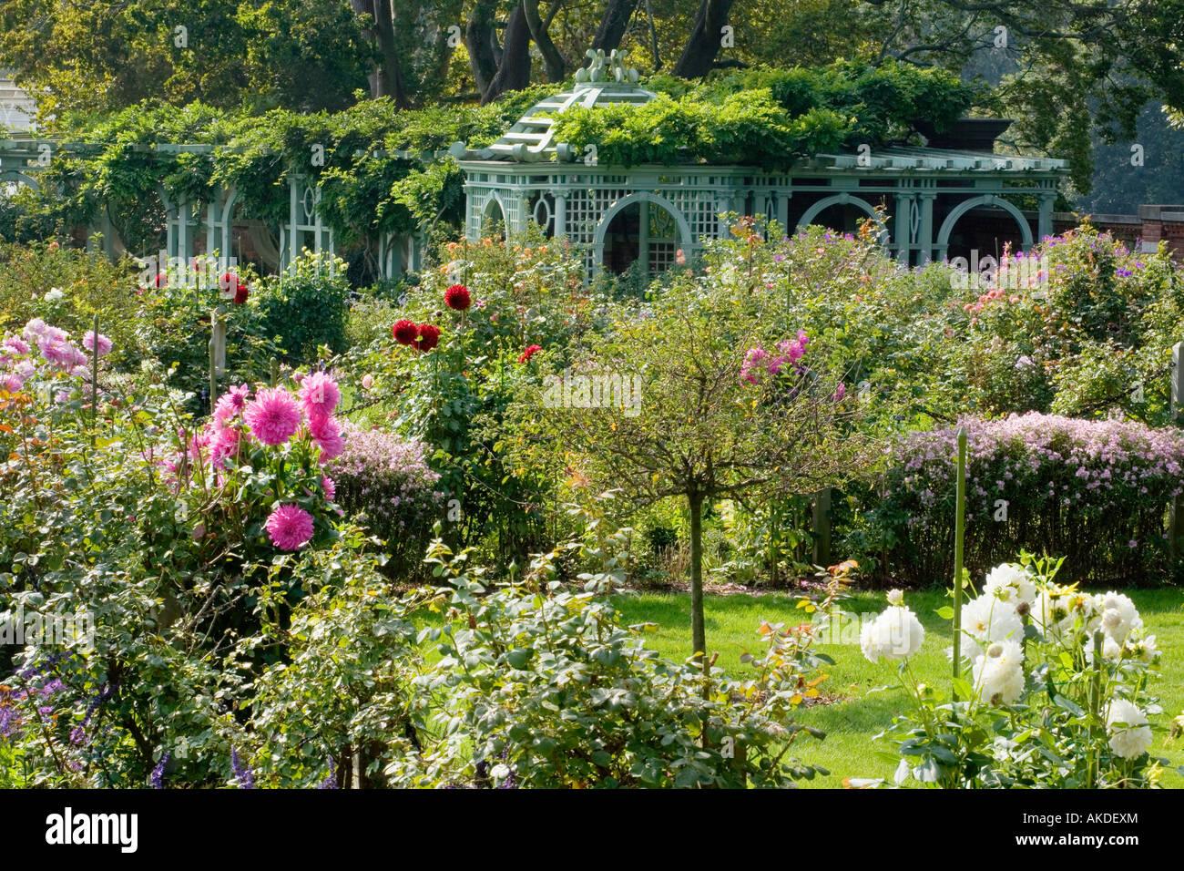 Old Westbury Gardens Finest English Garden In USA Nassau County Long Island  New York