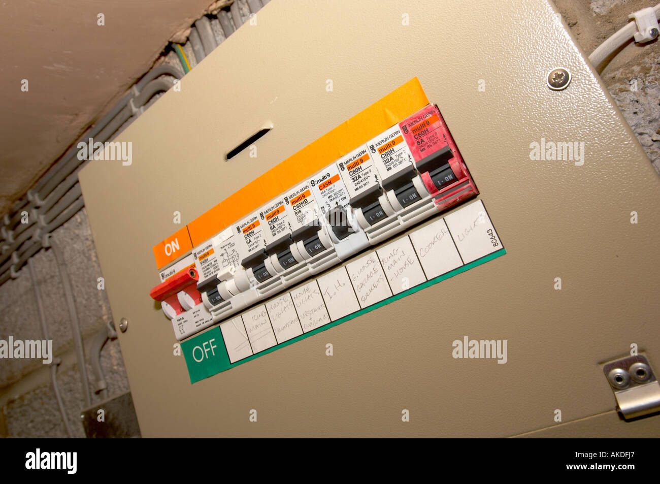 fuse box circuit breaker types wiring library